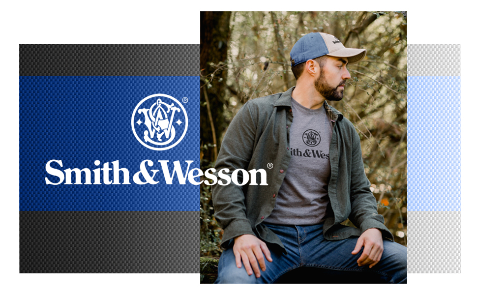 Smith & Wesson Clothing