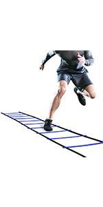 GHB Pro Agility Ladder Training Ladder
