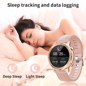 Sleep Tracking
