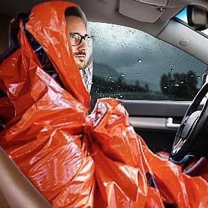 Self-driving tour