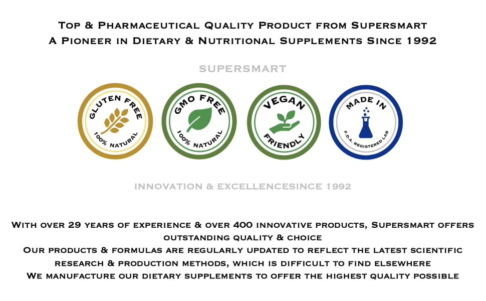 Top amp; Pharmaceutical product from Supersmart