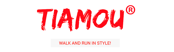 TIAMOU WOMEN SHOES