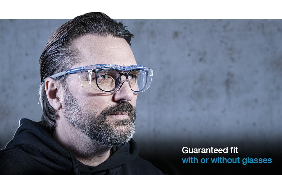 Safety glasses 8320/1