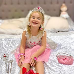 dress up toy set