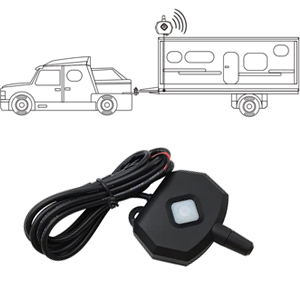 tire monitoring system signal boosters