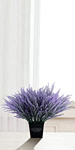 artificial lavender artificial flowers for outdoor