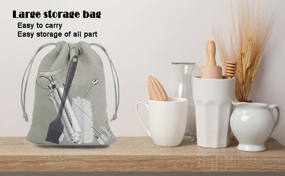 3-storage bag