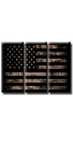 native american decor usa flag patriotic patriotism fourth of july independence day vintage red