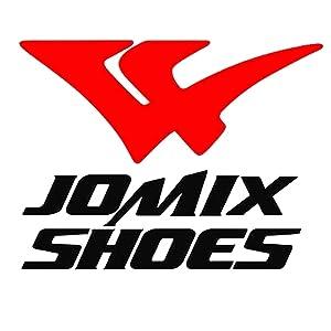 Logo jomix shoes