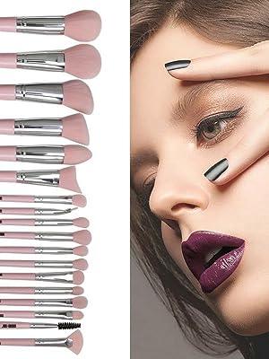 eye makeup brushes set professional
