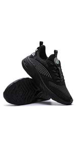 Soft Sole Athletic Shoes