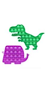 dinosaur elephants