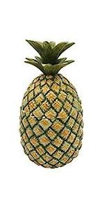 Cookie Jar Pineapple