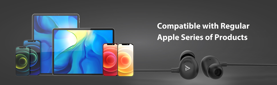 iPhone 12 earphones