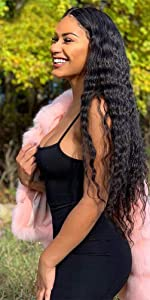 hd lace front wigs human hair