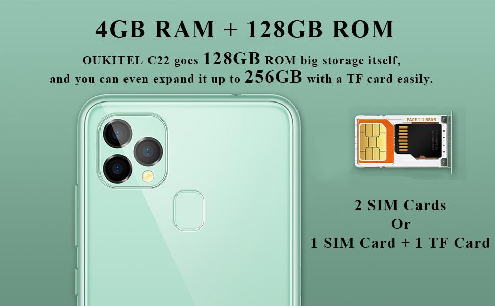 C22 mobile phone