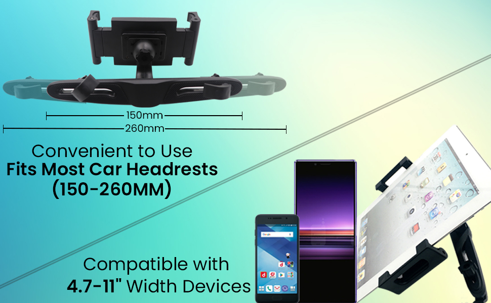 pTron Mount ST4B Mobile Phone Stand Car