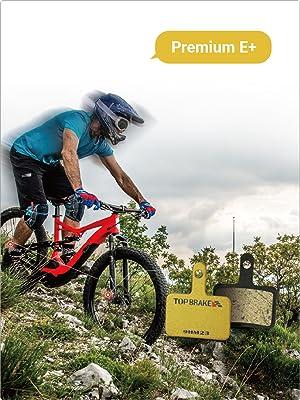 Premium Ebike brake pads