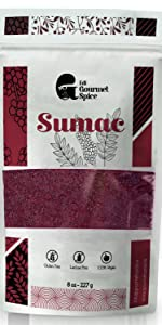 sumac spice edi gourmet ground
