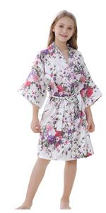 Girl robe