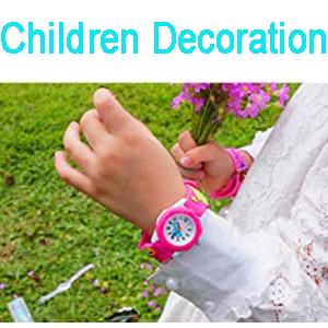 Children decoration
