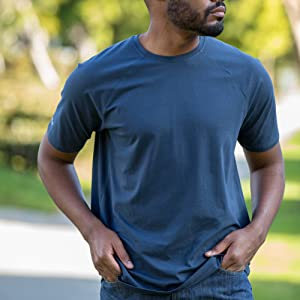 SUNTECT Contractor Short Sleeve with UPF50+ Protection