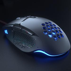 computer mouse ergonomic