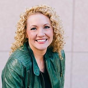 Alli Worthington, endorser of Breaking Free From Body Shame
