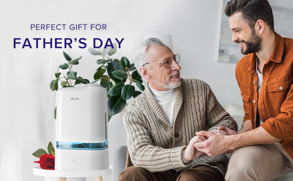 humidifiers for father's day