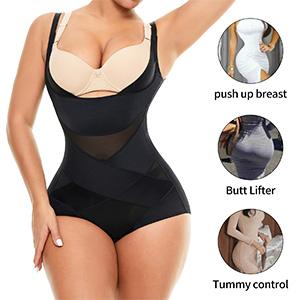 shapewear bodysuit