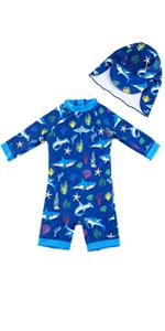 baby boy swimsuit