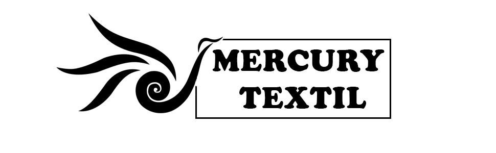 logo mercury textil