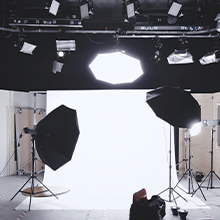 fotografía, equipo fotografico, estudio
