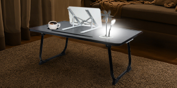lap desk for laptop and writing