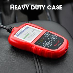 HEAVY DUTY CASE