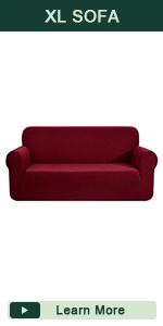 xl sofa cover