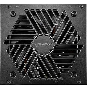 120mm silent thermal fan