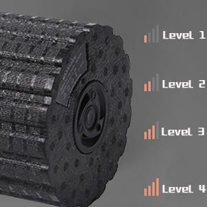 4-Speed Adjustment