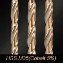 HSS M35(Cobalt 5%)
