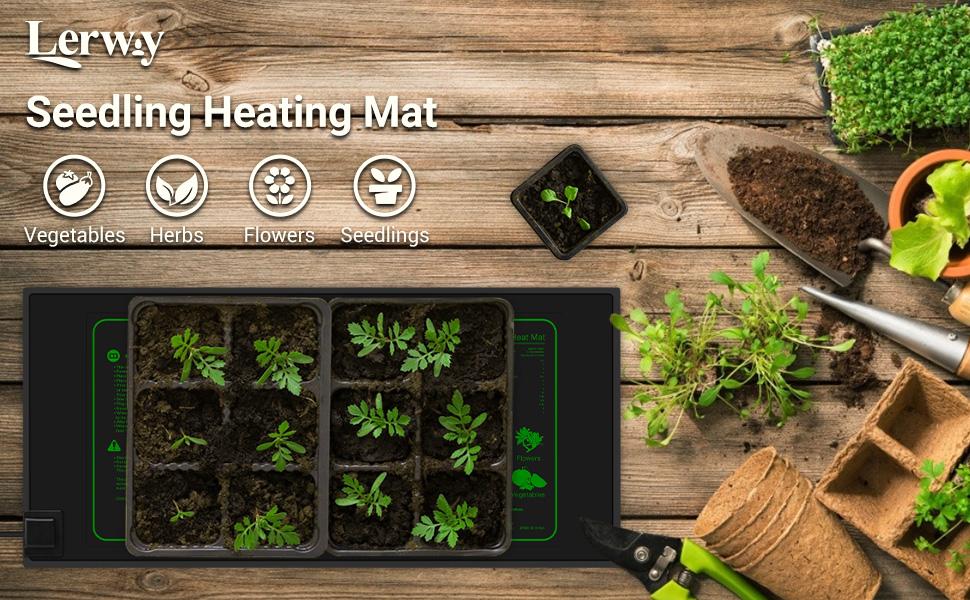 Seedling Heating mat
