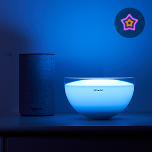 Govee Smart WiFi LED Table Lamp