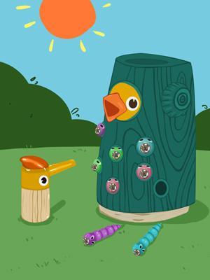 Montessori Toddler Toys for 2