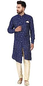 festive kurta pajama