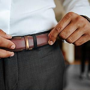business belt