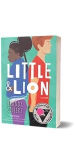 Little & Lion by Brandy Colbert