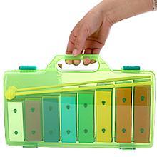 Xylophone Glockenspiel with case