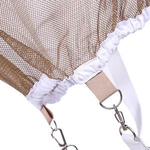 beekeeping veils