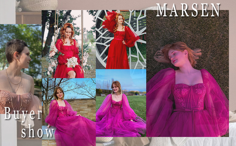 juniors dress Plus Size prom dresses long Princess Wedding Dress Maternity Photoshoot Birthday party