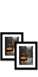 8x10 Picture Frames Set of 2