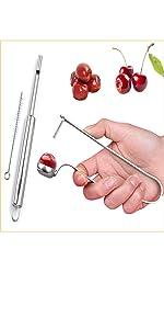cherry pitter tool